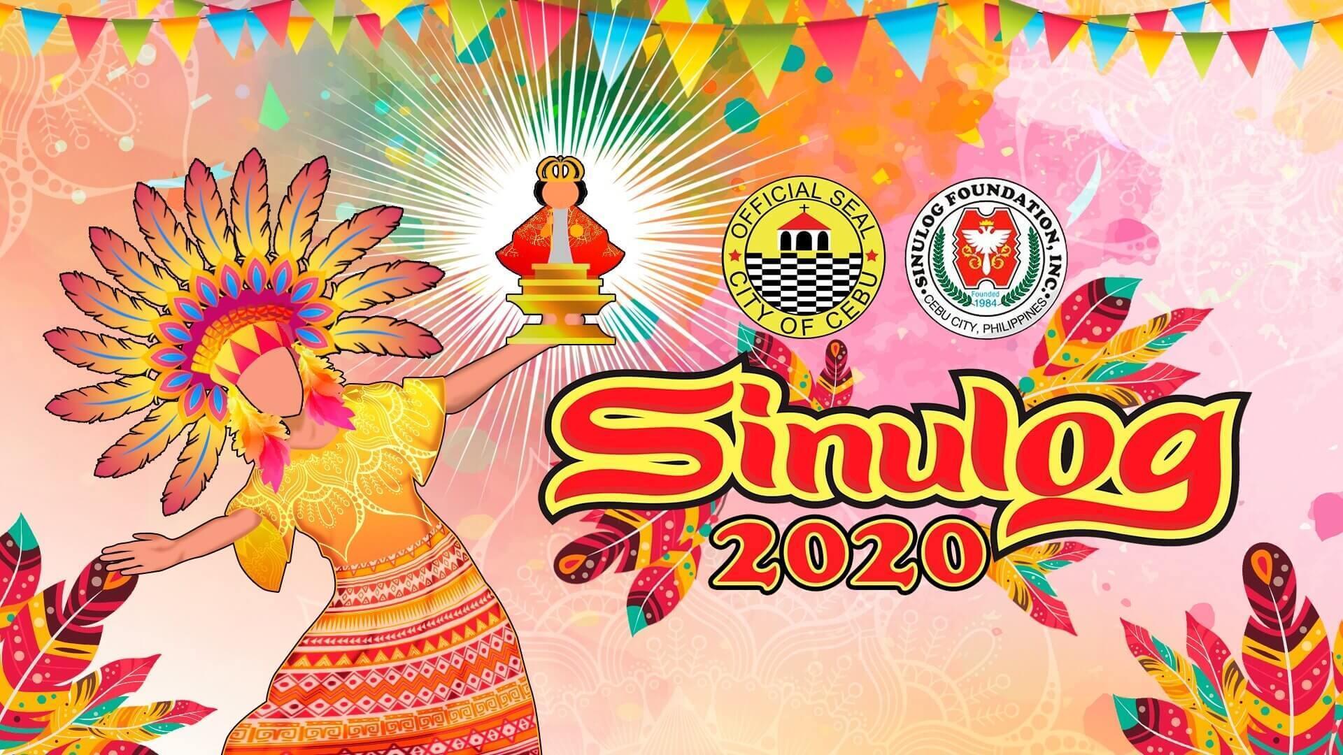 Sinulog Cebu 2020