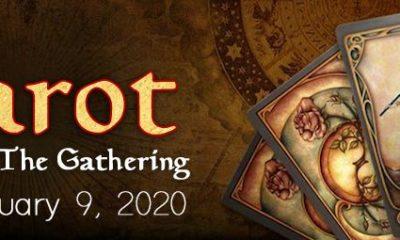 Tarot the Gathering
