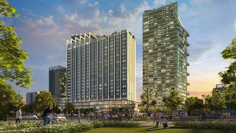 arc towers cebu