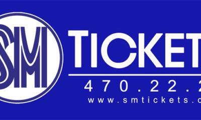SM Tickets logo