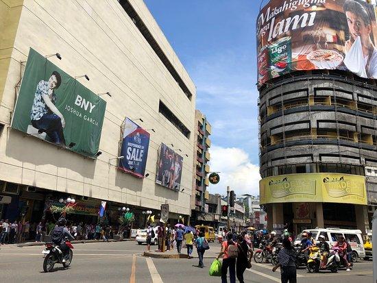 Colon Street Cebu City