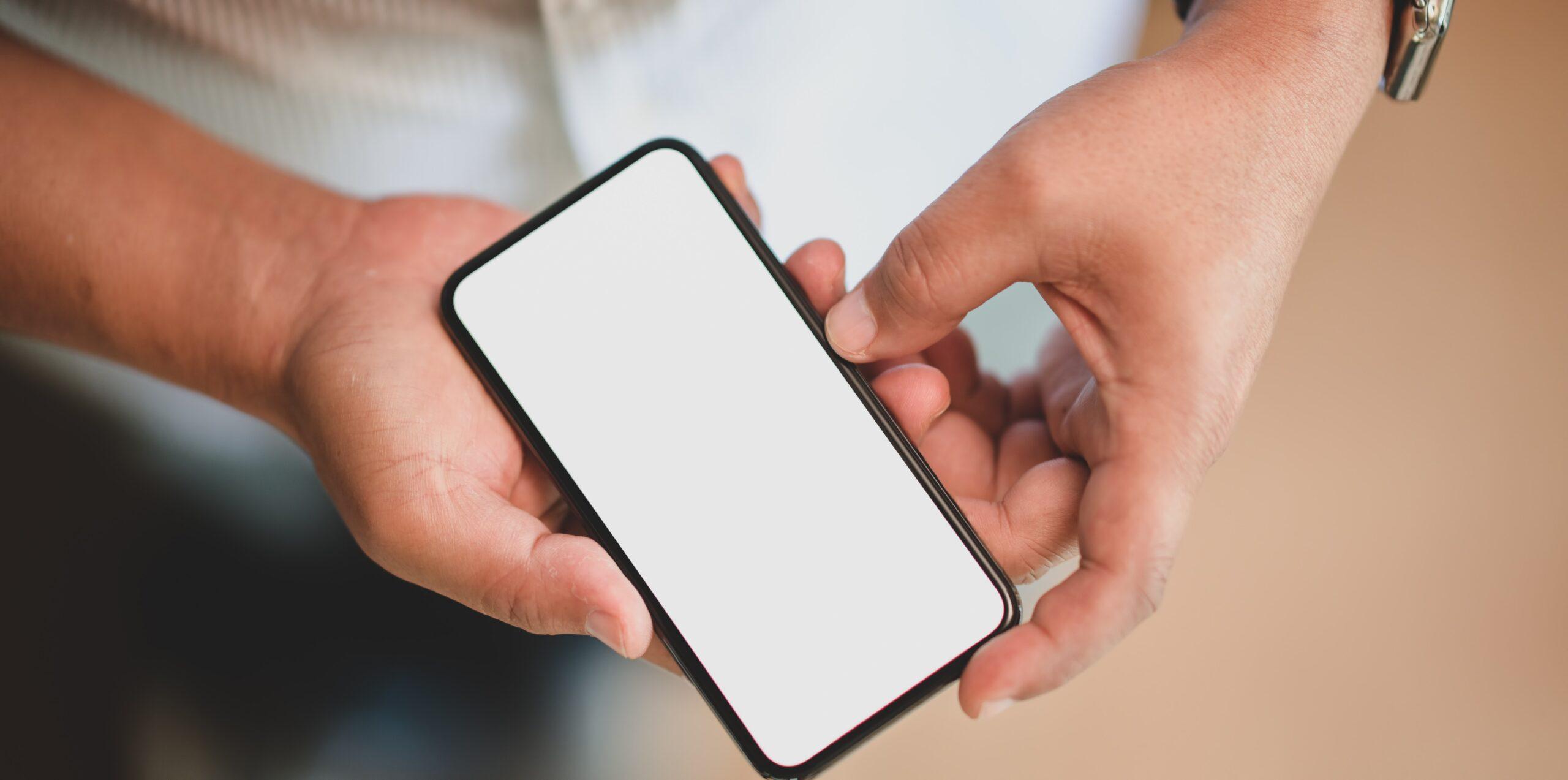 Budget smart phones