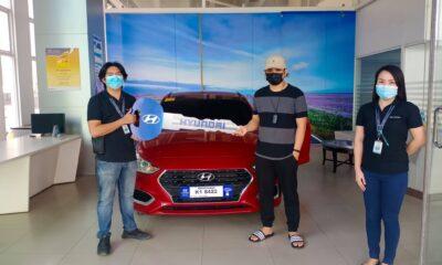 Fast car loan application