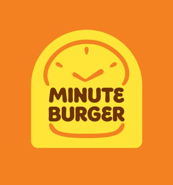 Minute Burger rebrand