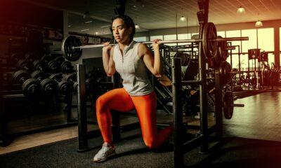 Cebu City gym