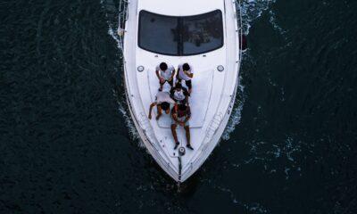 cebu yacht