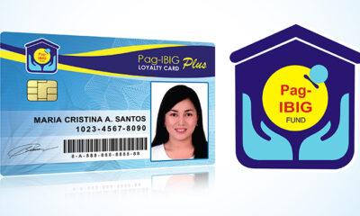 Pag-ibig loyalty card plus