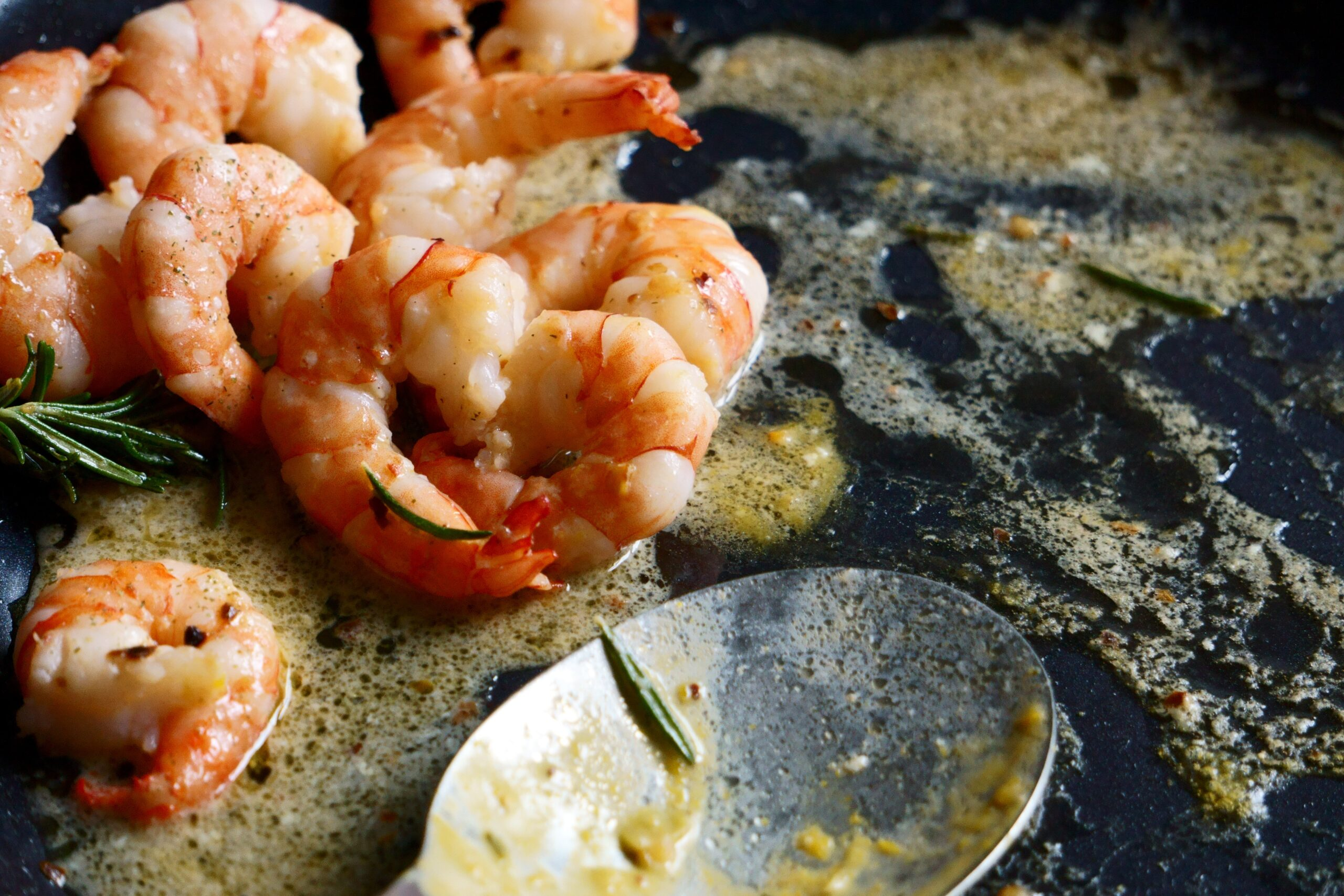 Unlimited shrimp Cebu
