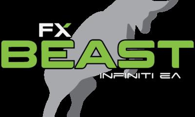 fx beast logo