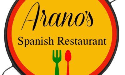 logo of Arano's restaurant