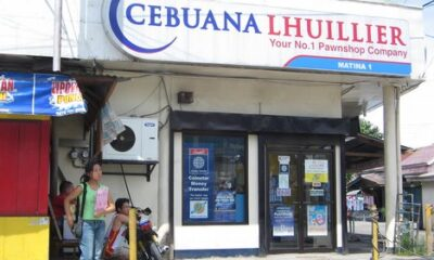 The Best Pawnshops and Moneylenders in Cebu